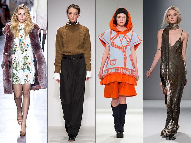 Fashion Week 2015,London