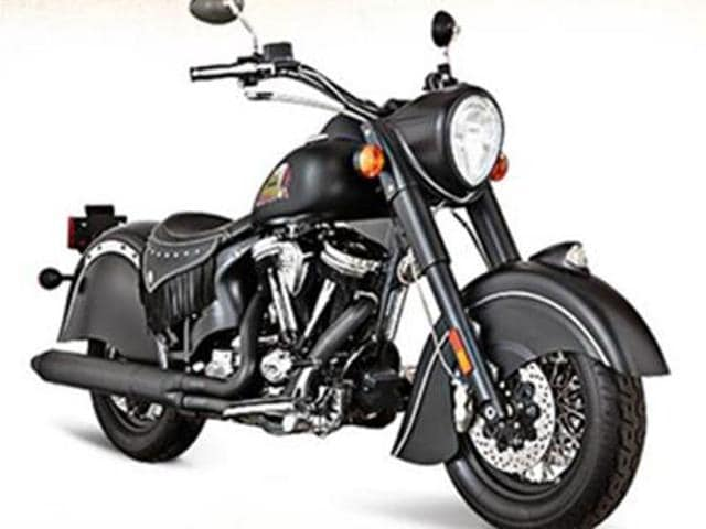 Indian Chief Dark Horse,Indian motorcycles