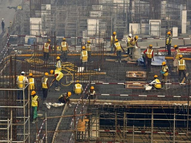 Prime-Minister-Narendra-Modi-has-put-the-manufacturing-sector-at-the-forefront-with-his-Make-in-India-programme-AFP-File-Photo