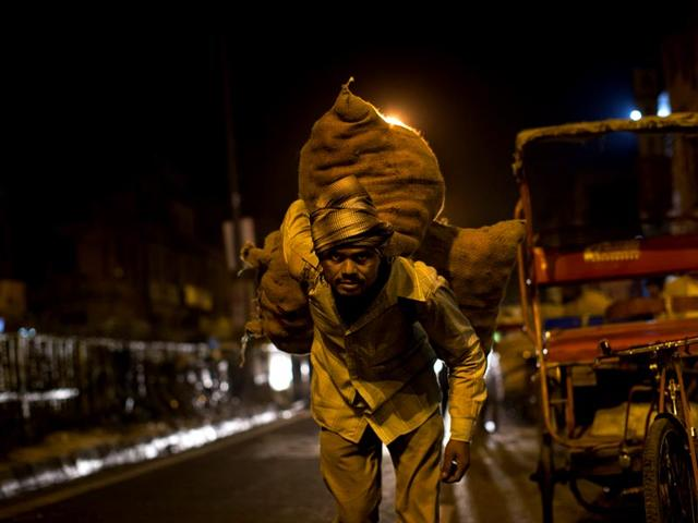 unorganised labour,social security,gdp