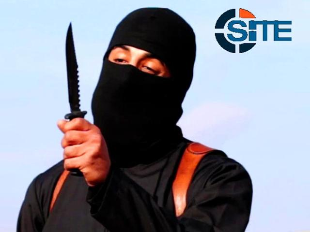 Jihadi John,University of Westminster,campus radicalisation