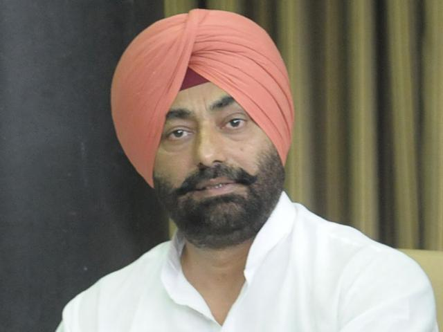 Women unsafe in Punjab, says Cong spokesperson Sukhpal Singh Khaira