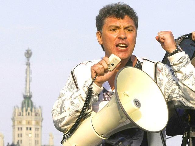 Boris Nemtsov,murder,Russian spy