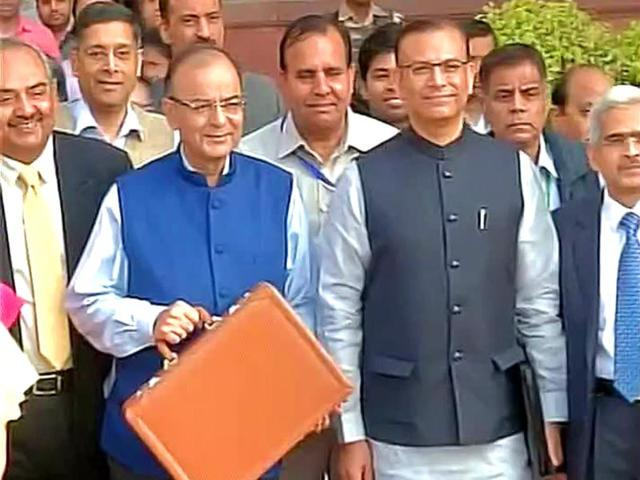 Modi govt's first full budget has given a bonanza to the rich