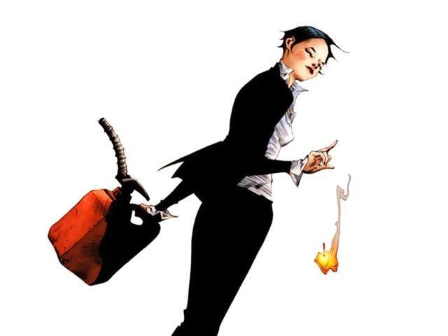 Batman-s-fictional-character-Catwoman-aka-Selina-Kyle-Photo-genevievevalentine-com