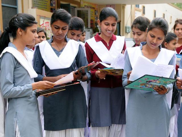 SAS Nagar,PSEB,board exams