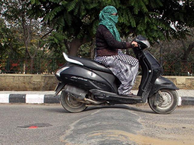Ludhiana,speed-breakers,commuters