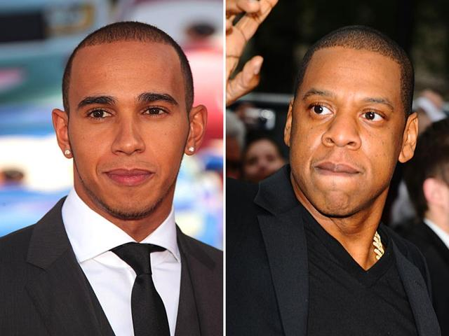 Lewis Hamilton fans, rejoice! F1 ace in talks to join Jay-Z's label