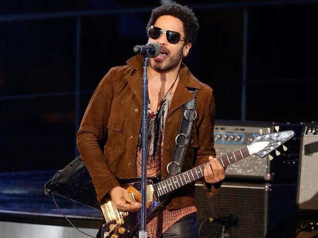 Lenny Kravitz cancels Asia tour, fans disappointed!