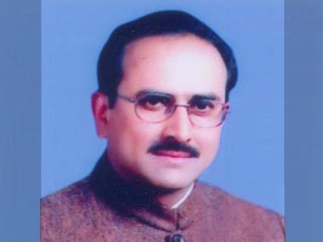 Son of Maharaja's security aide is new J-K Deputy CM