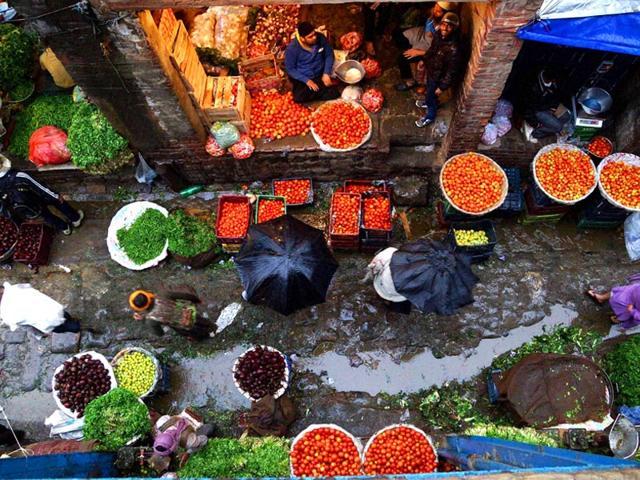 Unseasonal rain,vegetable prices,Rabi crop
