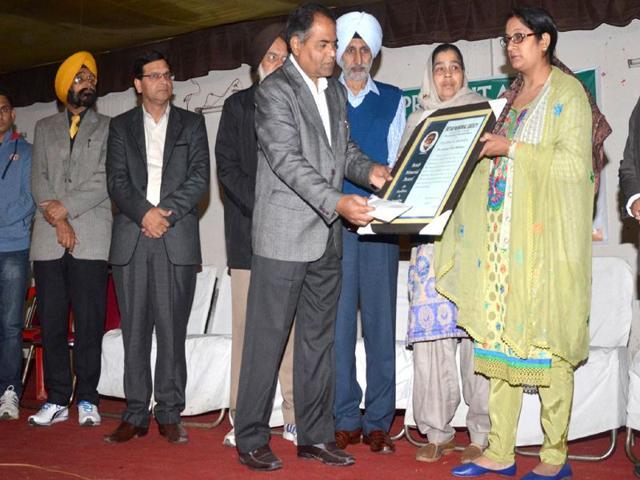 HT principal correspondent Jasdeep Singh Malhotra honoured posthumously