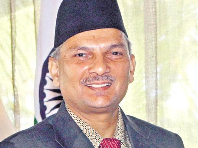 Former-Nepal-prime-minister-Baburam-Bhattarai-HT-photo
