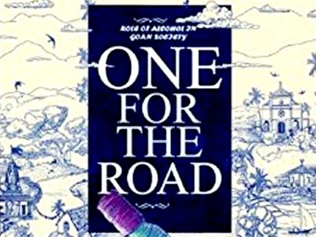 The-cover-of-One-For-The-Road-by-Biula-V-Cruz-e-Pereira