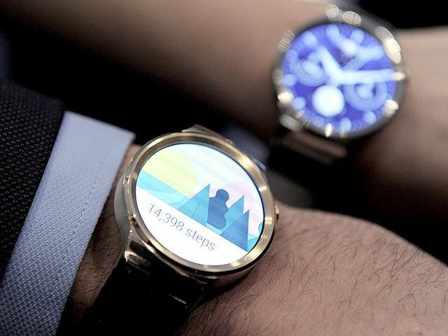 Huwaei,Android,Smartwatch