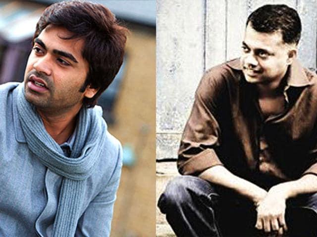Actor-Silambarasan-aka-Simbu-and-Gautham-Vasudev-Menon-will-work-in-a-new-Tamil-film-Achcham-Yenbadhu-Madamaiyada