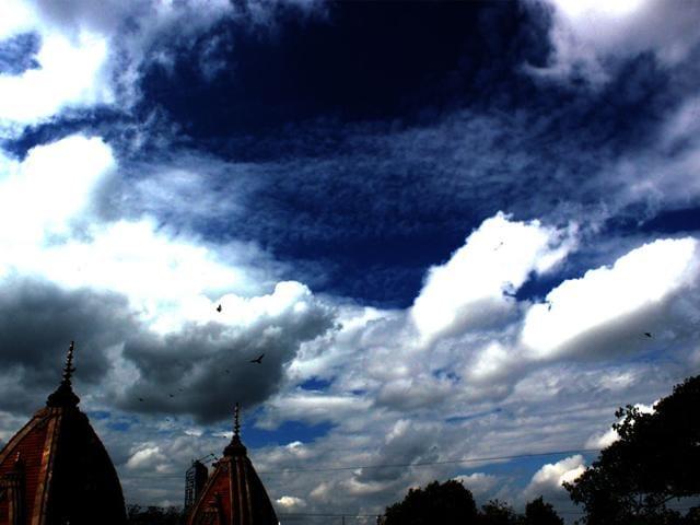 Chandigarh,rain,Chandigarh Meteorological Centre