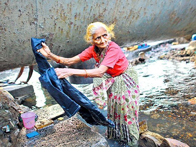 Neglect and abuse: The reality of India's elderly people