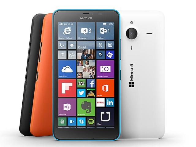 Microsoft-Lumia-640-Photo-AFP