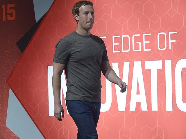 Mark Zuckerberg,Arun Pudur,Celframe Technology Group of Companies