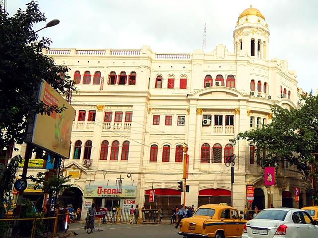 Park-Street-in-Kolkata