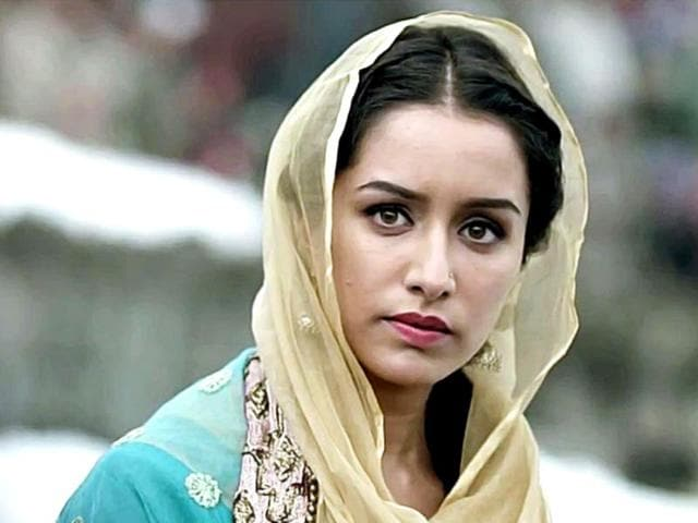 Shraddha Kapoor,International Women's Day,Shraddha