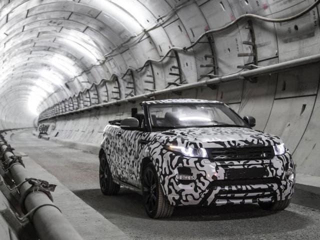 New Range Rover Evoque,Evoque,British luxury SUV