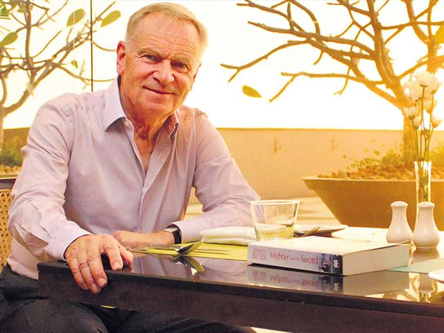 I dismiss any criticism of Mother Teresa, says Jeffrey Archer