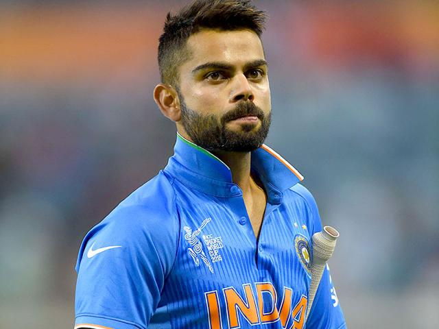 Virat Kohli,World Cup 2015,Cricket