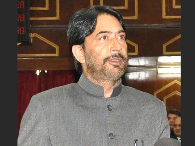 Congress alone represents all regions of state: Mir