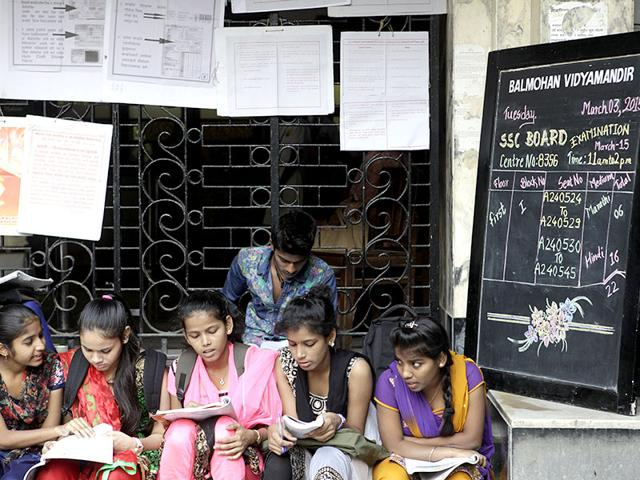Chaotic start: Students face errors in online registration on first day of SSC exams