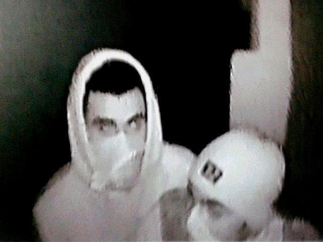 Patiala,FIR,CCTV footage