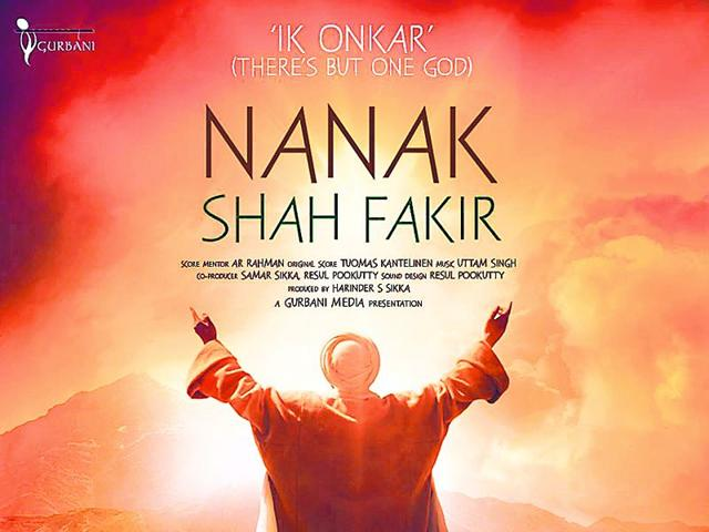 Voices to impose ban on movie 'Nanak Shah Fakir': Nothing new in Punjab
