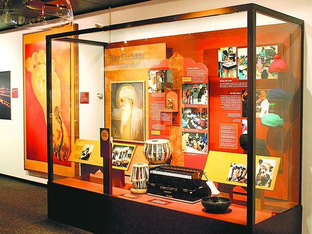Sikh tradition