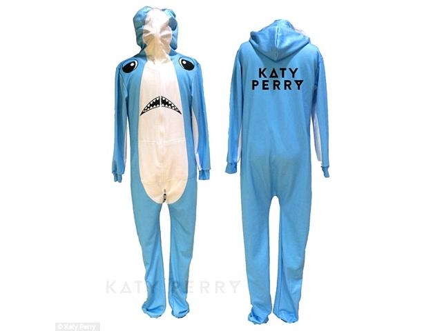 Katy Perry now selling #leftshark inspired costume