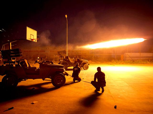 Iraqi-security-forces-attack-Islamic-State-extremist-positions-during-clashes-in-Tikrit-130km-north-of-Baghdad-in-Iraq-Photo-AP-PTI