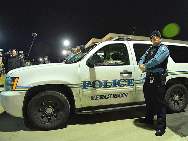Ferguson police racist, deployed dogs on African Americans: Report