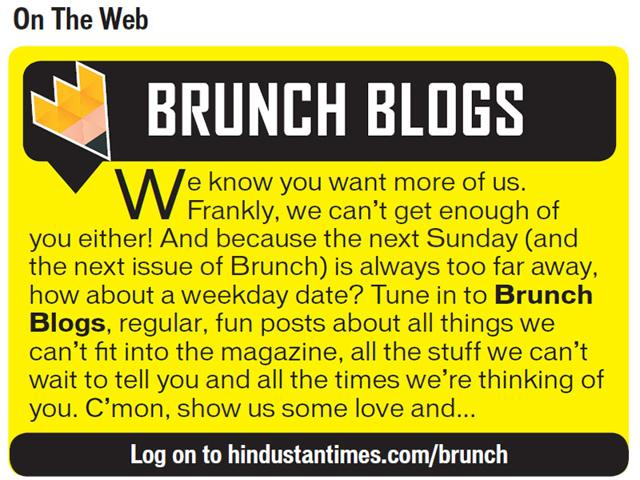 BrunchBlogs