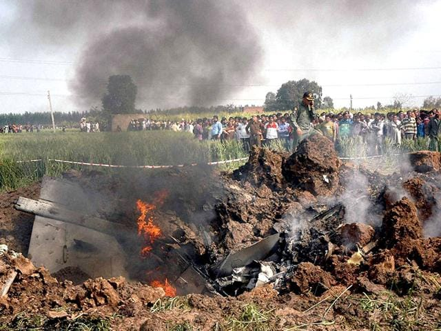 aircraft crash,IAF crash,IAF