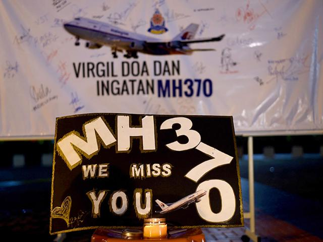 Malaysia Airlines,MH 370,search for missing flight