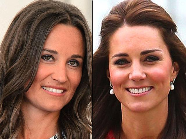 Strip club offers Pippa Middleton £300,000 to become pole dancer