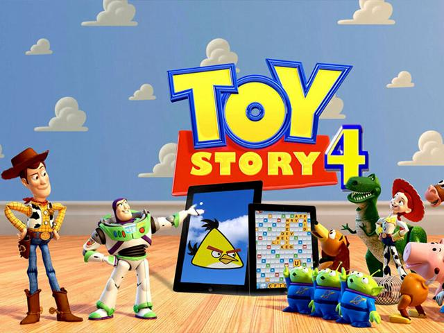 Heads up kids, Toy Story 4 to be a romantic comedy