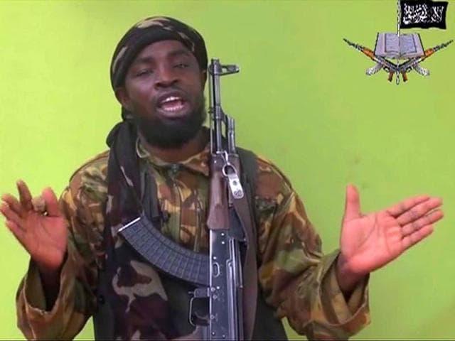 Boko Haram,Abubakar Shekau,Chad