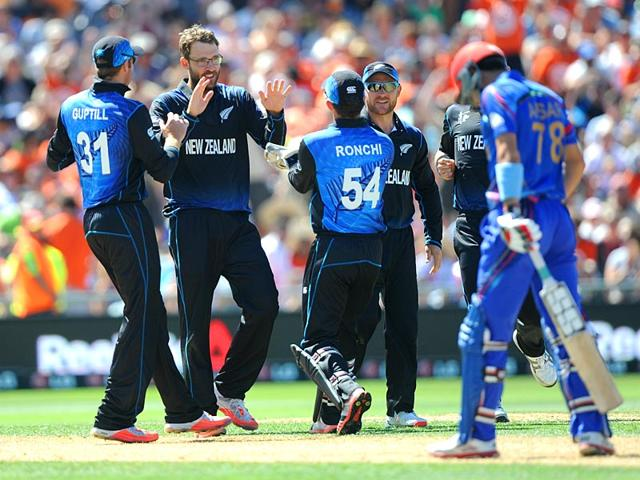 World Cup,Cricket,New Zealand