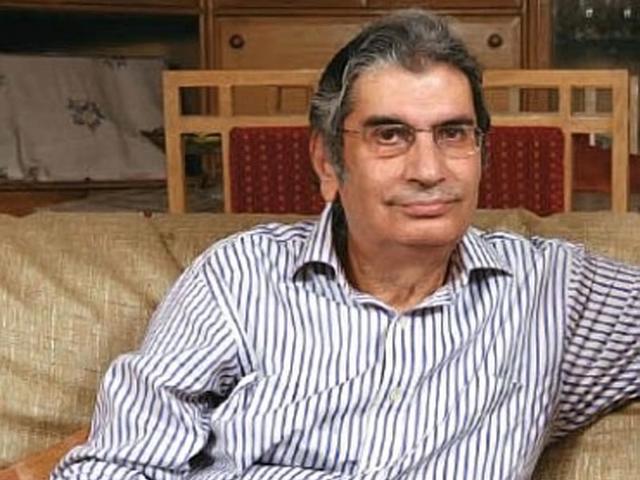 RIP Vinod Mehta, the editor of editors who could mock himself