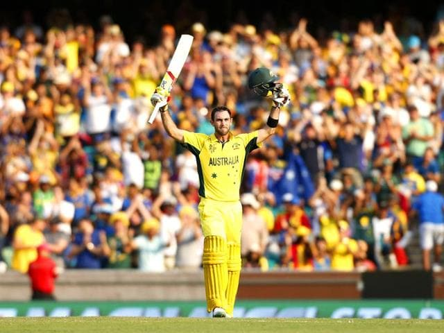 Glenn-Maxwell-celebrates-after-reaching-his-century-during-Australia-s-World-Cup-match-against-Sri-Lanka-in-Sydney-Reuters-Photo