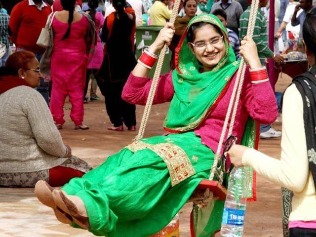 Chandigarh,NGO,Women's day