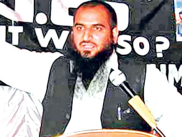 Union home ministry,Jammu and Kashmir government,Masarat Alam