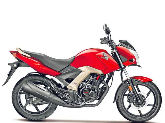 Honda has a total of 23 models The top 4 Honda models are Honda Activa 5GHonda CB ShineHonda CB Hornet 160R and Honda CB Unicorn 150 BikeWale offers history
