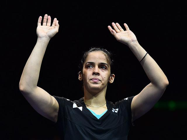 Saina-Nehwal-scripted-history-by-becoming-the-first-Indian-woman-shuttler-to-attain-the-number-one-spot-in-world-rankings-reaffirming-her-status-as-the-country-s-most-consistent-performer-in-the-international-circuit-AFP-File-Photo